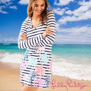 Lilly Pulitzer Beacon Desert Resort White Dress